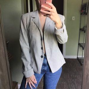 Vintage blazer 🤘🏼